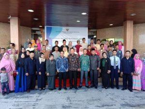 Beri Perlindungan Hukum Bagi WNI, MA Laksanakan Sidang Penetapan Nikah di Sabah Malaysia