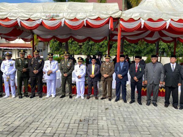 Ketua MS Meulaboh Turut hadir Acara Hari Ulang Tahun (HUT) RI KE–75